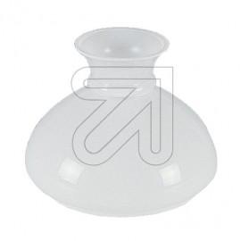 Lampen Ersatzglas - Petroglas opal glänzend Ø 225mm Höhe 170mm