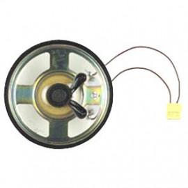Alphatongenerator, ZER 12, elektronisch, für Telefone HT 2001 und HT 2002 CTC