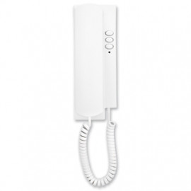 Haustelefon, HT 2001, weiß, für System NGV 800M, Mehrdraht-Technik CTC
