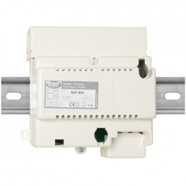 Netzgleichrichter, NGV 800M CTC