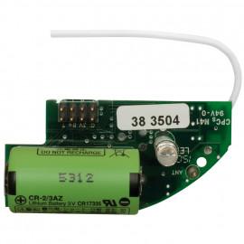 Rauchmelder Funkmodul, Ei650M, VdS 3515 Individuelle Hauscodierung