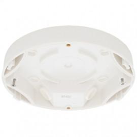 Aufputzgehäuse für Präsenzmelder PD C360i/8, weiß, IP20 Esylux