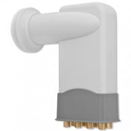 LNB Octo DVB-S2- und HDTV kompatibel
