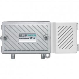 Hausanschlussverstärker,F-Anschlüsse  BVS 12-691 Axing