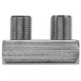 F Kabelverbinder, U -Form, Kupplung / Kupplung