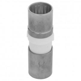 Kompressions F Stecker, Klasse A nach EN50083-2/A1 - F-QUICKFIX 99-51 Axing