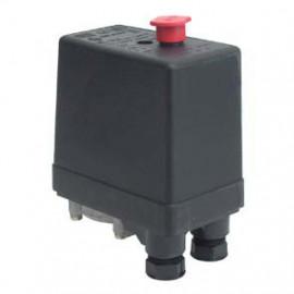 Druckregler, max. 12 bar für Pumpen und Kompressoren