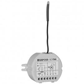 Funkempfänger Unterputz für Motoren ohne Funkempfänger, 500W, FUROHRE MIKRO