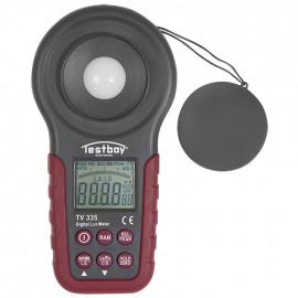 Digital Luxmeter, TV 335