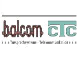 Balcom Logo
