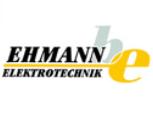 Ehmann Logo