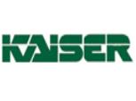 Kaiser. Logo