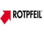 Rotpfeil Logo