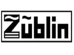 Zublin Logo