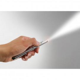 4 in 1 Taschenlampe, STYLUS TOUCH - Ansmann