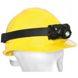 LED-Stirnlampe, 1 LED / 1W - Peli