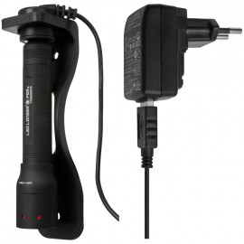 LED Taschenlampe P5R.2, 1 LED Länge 117, Ø 26mm - Led Lenser
