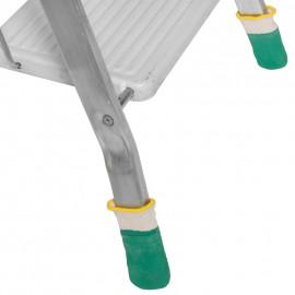 Leitersocken, Set mit 4 Stück