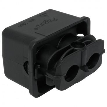 Kabel Verbindungsmuffe, Löt-/ Schraubklemme 4 x 0,5² mm - 1²/6 x 0,35² - 0,5²mm