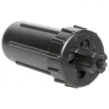 Dosenmuffe, 4 Ausgänge 4 x 6-14 mm Ø, IP68