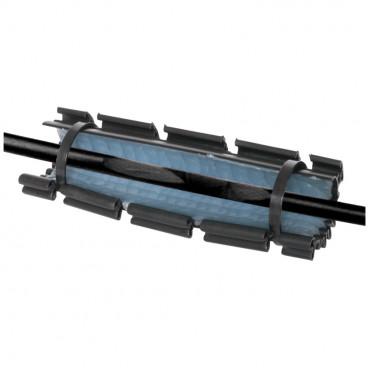 GEL Kabel Reparaturmanschette, für Kabel-Ø 10-33 mm Länge 250 mm