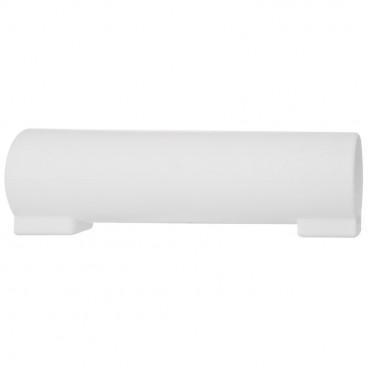 ABB Verbindungsmuffe für gewelltes Rohr, Ø M 16 mm 100 Stück