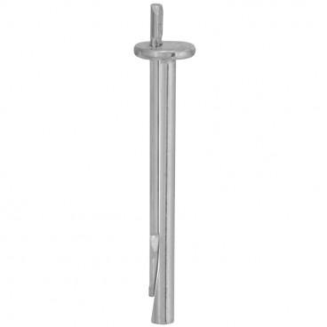 100 Stück Deckennagel FDN, Ø 6 mm x Länge 65 mm