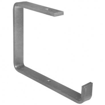 offener Aufhängebügel für System P31, Breite 100 mm