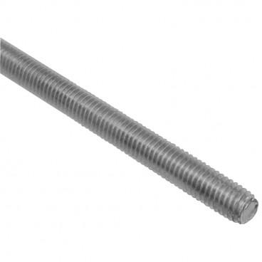 Gewindestange System P31, M8, Belastung 3000 N, Länge 1 m