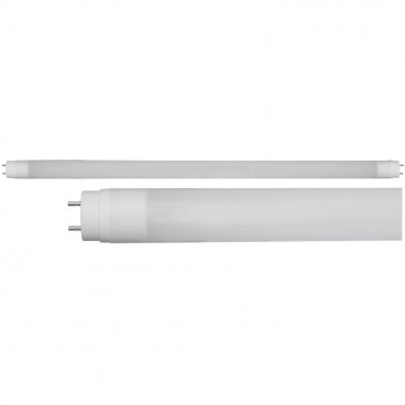 LED Lampe, Tube,RaLED T8-RetroFit, G13 / 10W, opal, 1000 lm, 4000K, Radium