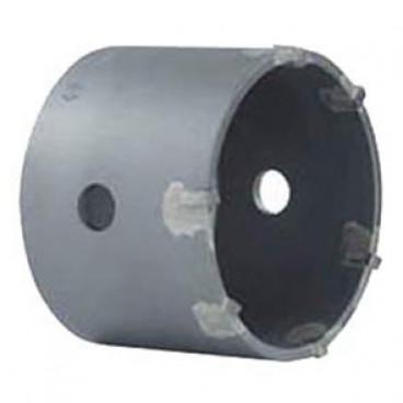 Schlagbohrkrone, CORECUTTERPLUS, Aufnahme M16, Ø 82 mm
