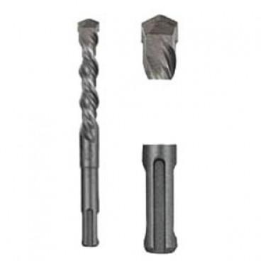 Hammerbohrer, POWER LS PLUS, Ø 5,0, Länge 110 mm, 4-Nut