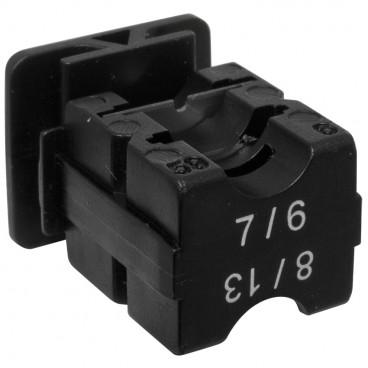 Axing Ersatz Messerblock für BWZ 5-12 (T2-X1-877123)
