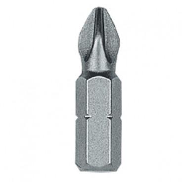 Bit, Philips Größe 1, Aufnahme 1/4, Länge 25 mm