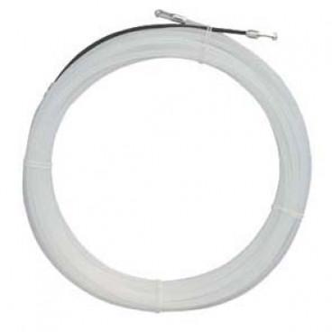Kabeleinziehband, Kunststoff, Länge 20 m, Ø 3 mm