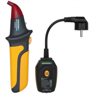 Stromkreisfinder, 240V-AC