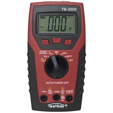 Digital Multimeter, TB 3000