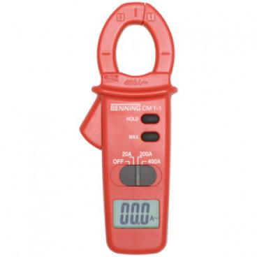 Digital Stromzangen- Messgerät, CM 1-1