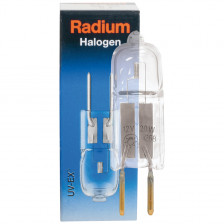 NV Halogenlampe, G4 / 10W, 140 lm, Radium