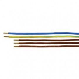Kabelbäume Zählerabgangsleitung, 5 x 10², beidseitig mit Hülsen Länge 575 / 1100 mm