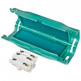 Kabel Verbindungsmuffe, RELIFIX GEL, mit Schraubklemme 3 x 1,5² - 5 x 6² mm