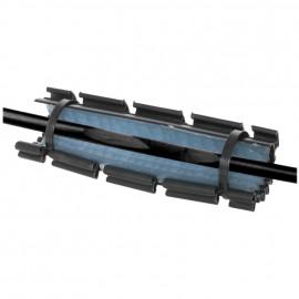 GEL Kabel Reparaturmanschette, für Kabel-Ø 4-18 mm Länge 250 mm