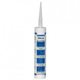 Silikonkleber, 310 ml, transparent, PE-Kartusche