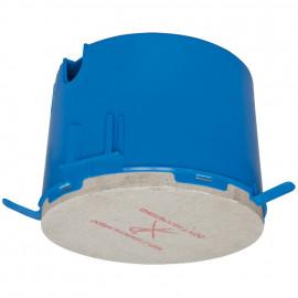 Groß Betondose, ohne Trafotunnel halogenfrei Deckenauslass bis Ø 170 mm - Primo