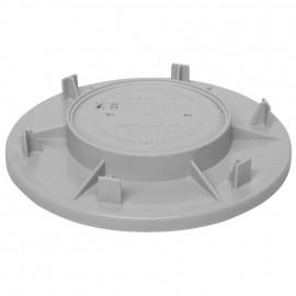 Kaiser Betondose - Frontteil für Deckenauslass DA Ø 40-100 mm variabel