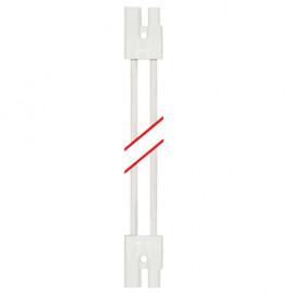 NV / LEDTrafos Verlängerungskabel, Länge 120 cm