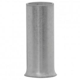 500 Stück Aderendhülse, für Kabel-Ø 4,0²mm x Länge 9 mm