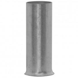 100 Stück Aderendhülse, für Kabel-Ø 16,0²mm x Länge 18 mm