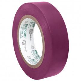 PVC Isolierband, PROFI 150, Breite 15 mm, Länge 10 m Farbe blaulila