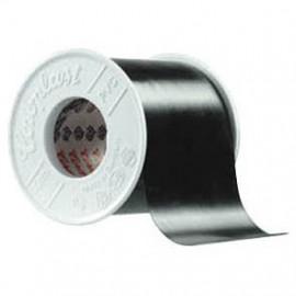 PVC Korrosionsschutzband,  Breite 50 mm, Länge 10 m, schwarz